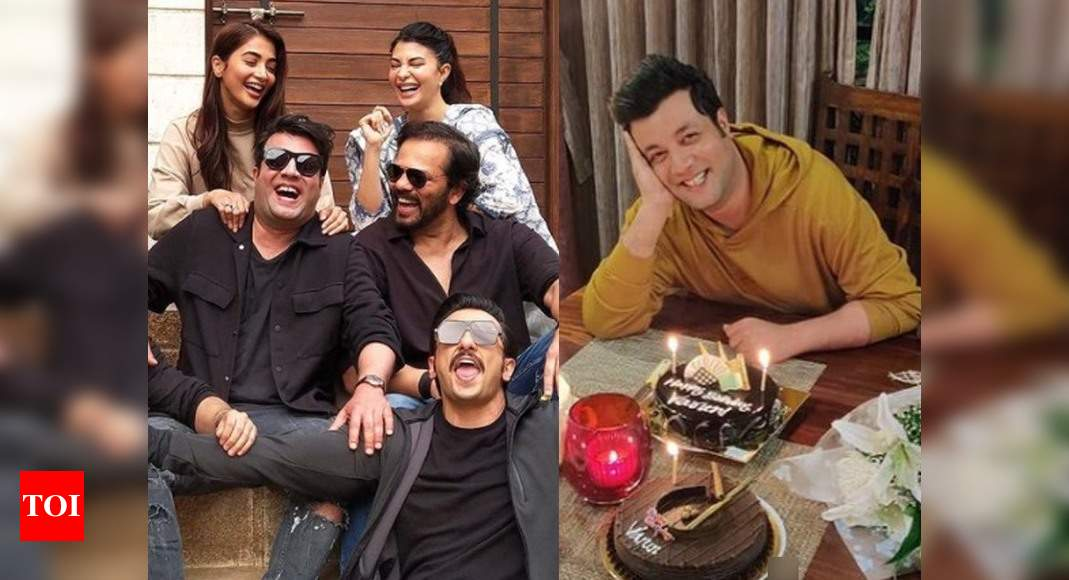 Exclusive Interview! Varun Sharma on working with Ranveer Singh in 'Cirkus': I consider him as my brother – Times of India