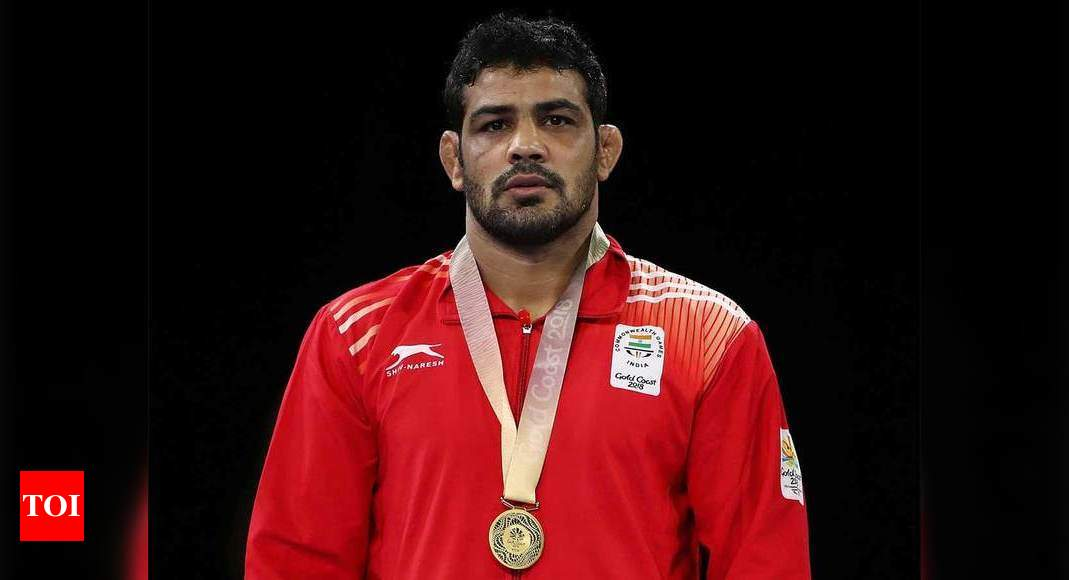 Victory for Sushil Kumar, ministry declares SGFI's elections null and void | More sports News – Times of India