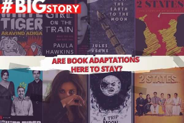 #BigStory: Are book adaptations here to stay?