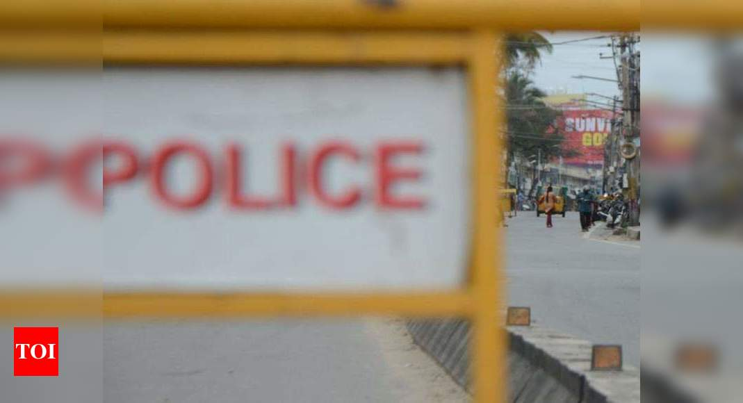 Lady discovered hanging in Silchar | Guwahati Information – Times of India