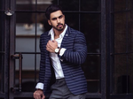 Meet the man with a mission to blend style with finesse, Junaid Shirazi