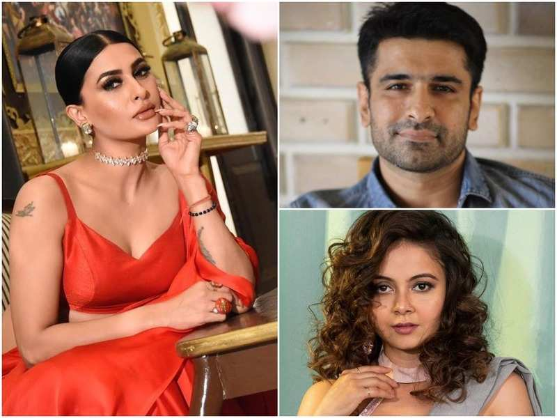 Pavitra Punia feels that whatever Devoleena is doing inside the Bigg Boss house is completely opposite of what Eijaz's image is (BCCL)