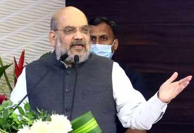 I never promised Uddhav's rotation from CM position: Shah | India News