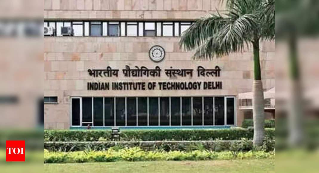 IIT-Delhi generates hydrogen fuel from water