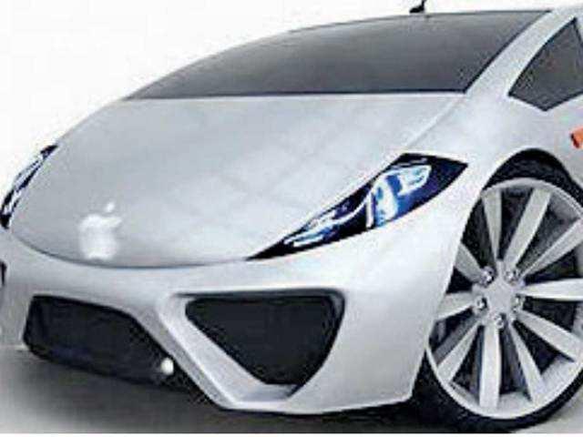 Hyundai, Kia say they're not in talks with Apple on autonomous cars