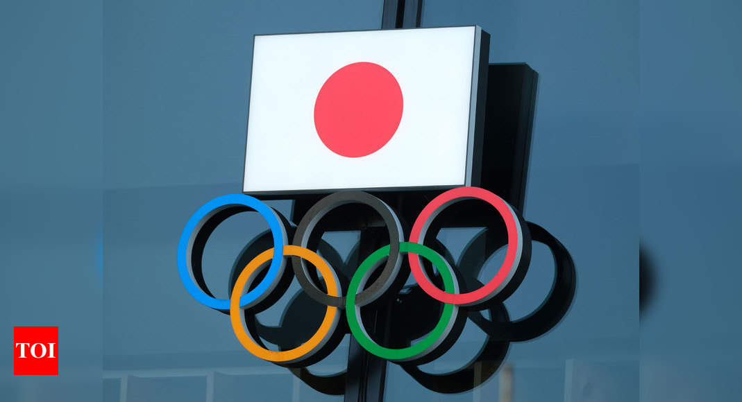 Japan pledges safe Olympics, medical experts aren't so sure - Times of India