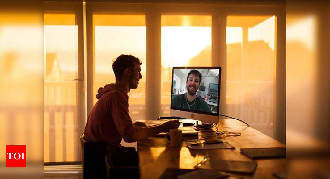 MEA guidelines for online conferences spur concern among academics – Times of India