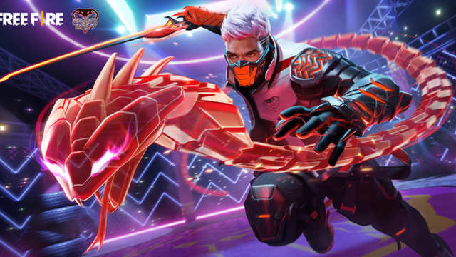 Free Fire Battle Royale Game Garena Free Fire Announces Project Cobra Event Gaming News Gadgets Now