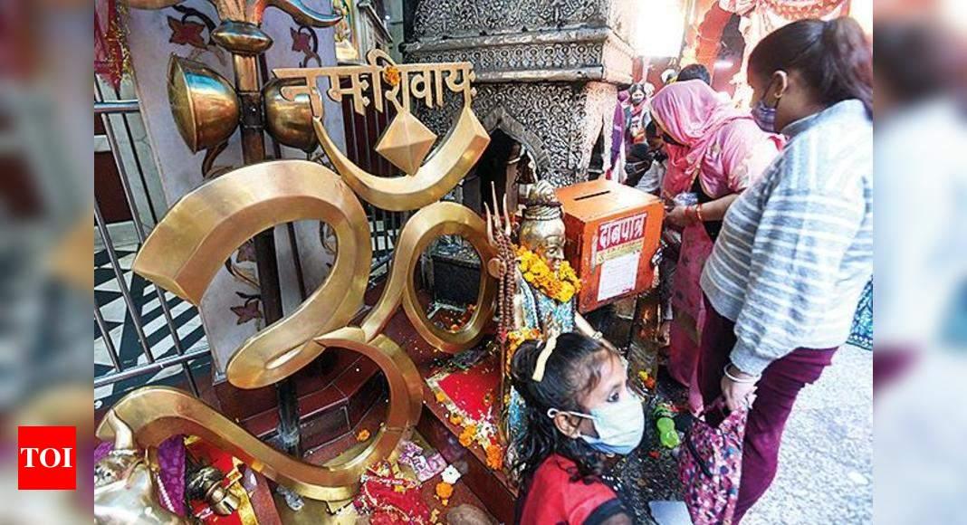 Delhi HC rings in main adjustments at Kalkaji Temple | Delhi Information – Instances of India
