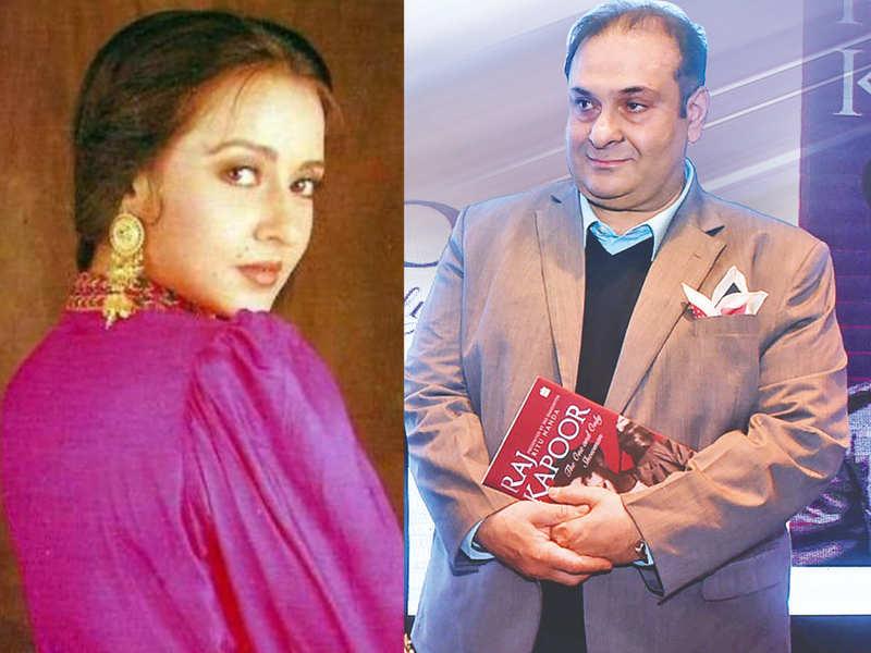 Exclusive! Zeba Bakhtiar fondly remembers Rajiv Kapoor: He had a wonderful sense of humour