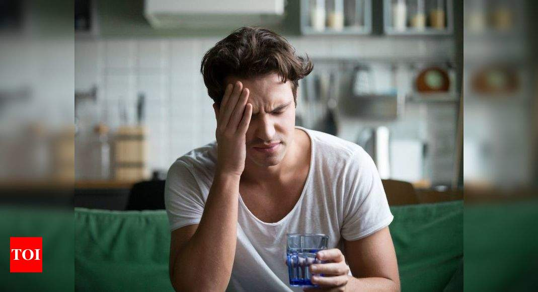 Brain fog: What is it? Possible causes, treatment and its association with COVID-19 - Times of India