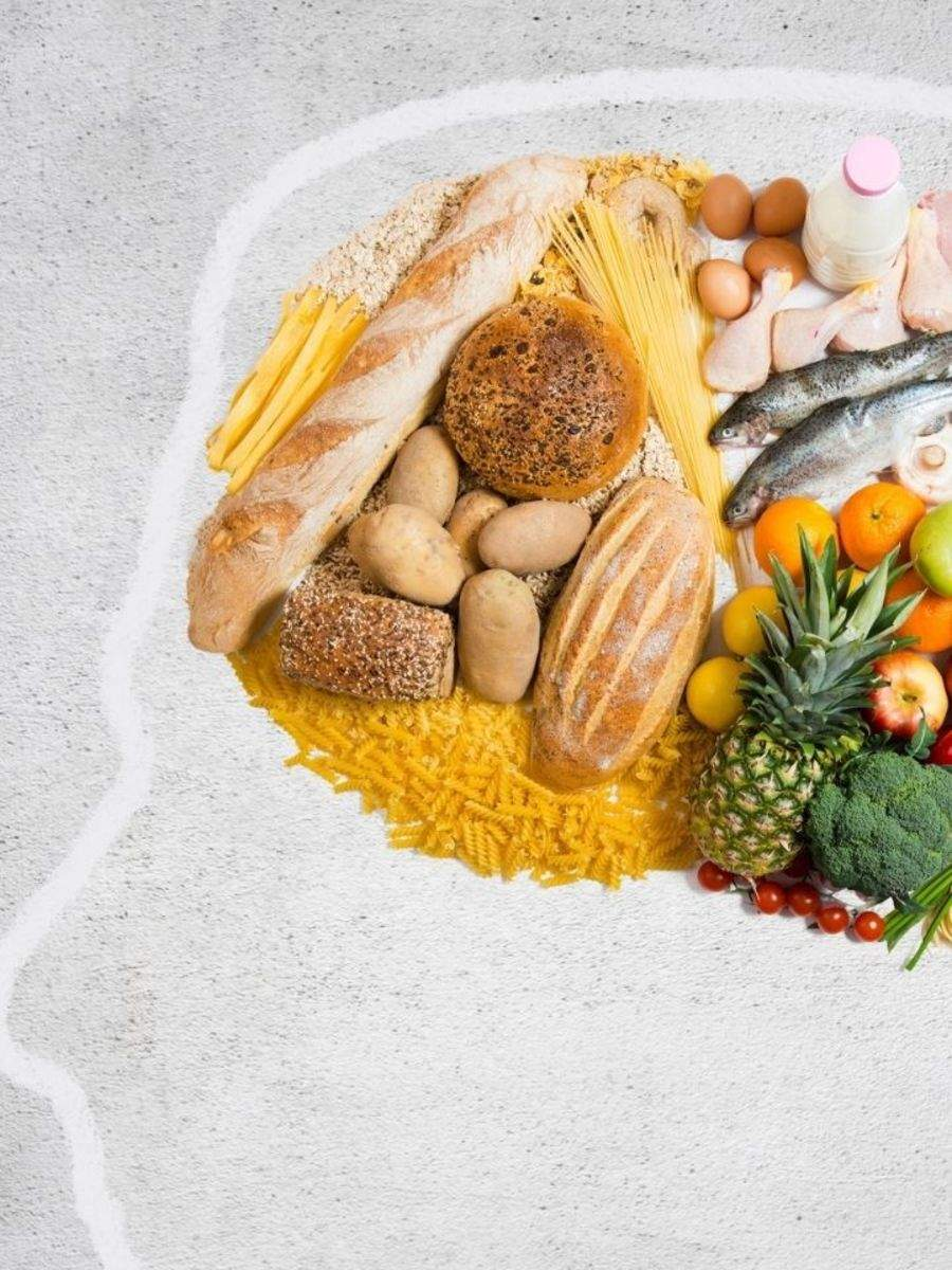 Foods to boost memory and brain power - Times of India