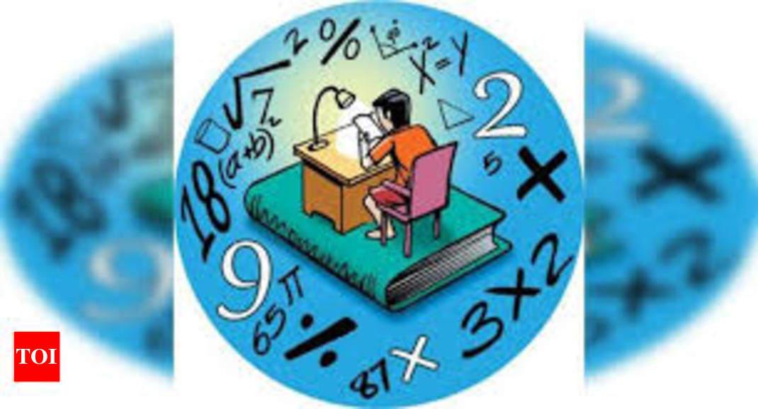 Airoli scholar wind world math olympiad – Times of India