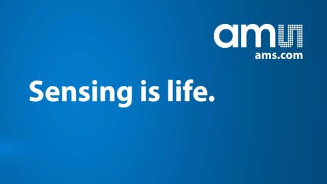 Sensor maker AMS 2020 sales rise 86% on strong consumer unit, Osram M&A