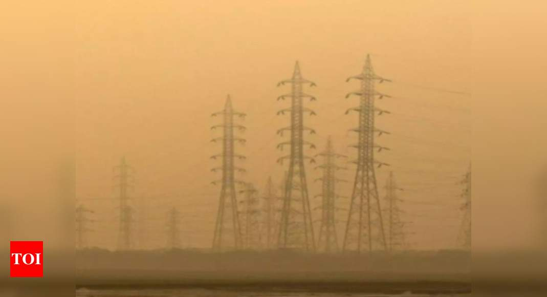 India to pip EU as world's 3rd largest power consumer by 2040: IEA - Times of India