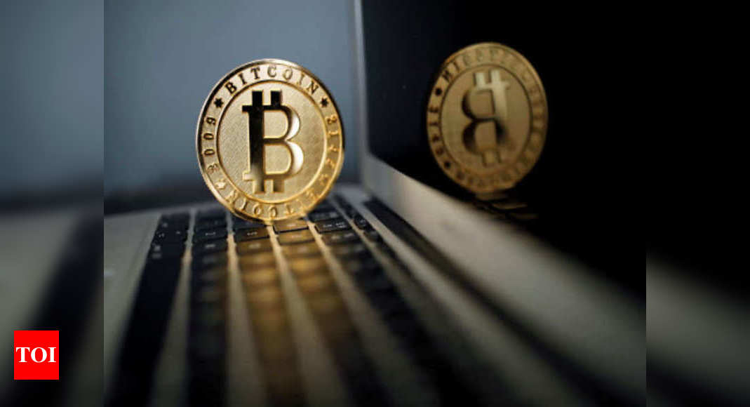 Existing laws inadequate to deal with crypto: Govt - Times of India