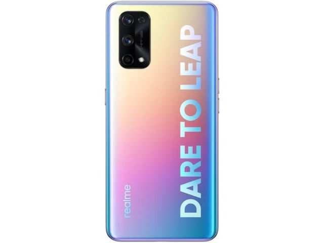 Realme X7 Pro 5G to go on its first sale today via Flipkart