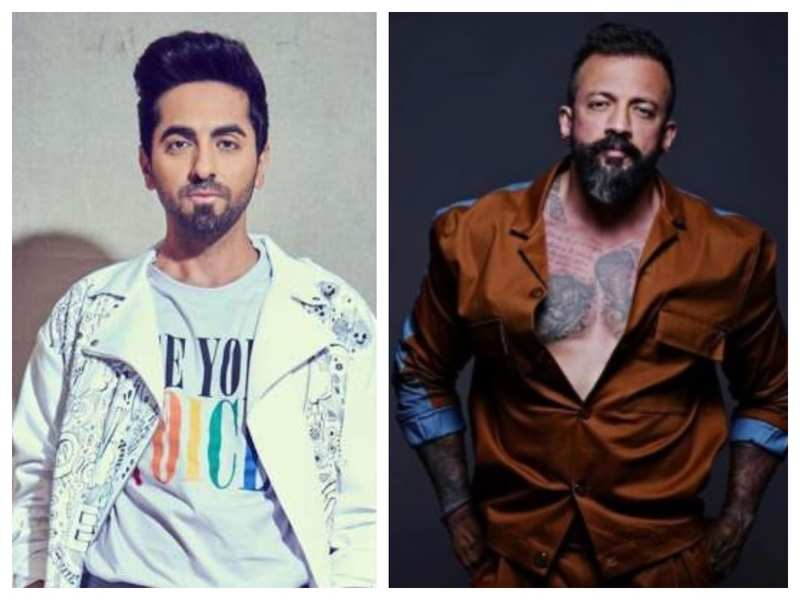 'Chandigarh Kare Aashiqui': Fitness coach Shivoham Dheepesh Bhatt spills the beans on how he trained Ayushmann Khurrana for his character of a cross-functional athlete