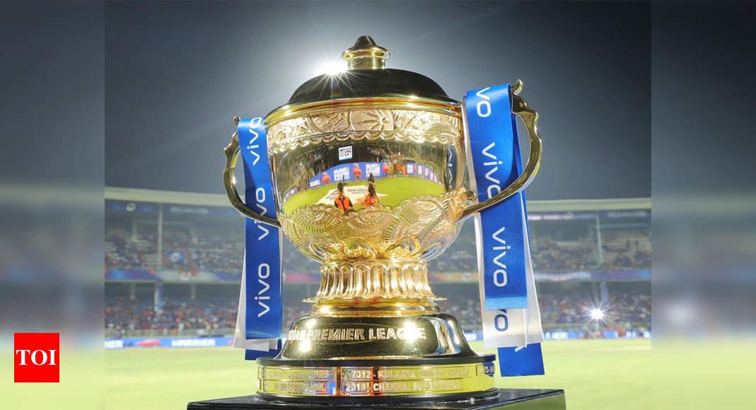 As Vivo bids goodbye to IPL, BCCI faces fresh headache ...