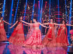 VLCC Femina Miss India 2020: Performances