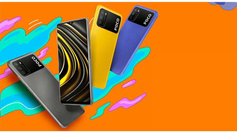 Nokia 5.4 vs Poco M3 vs Xiaomi Redmi Note 9 Pro vs Realme 7 vs Samsung Galaxy M21: Top options under Rs 15,000 - Gadgets Now