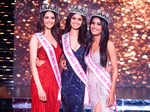 VLCC Femina Miss India 2020: Winners