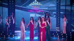 Manika Sheokand - VLCC Femina Miss Grand India 2020, Crowning Moment