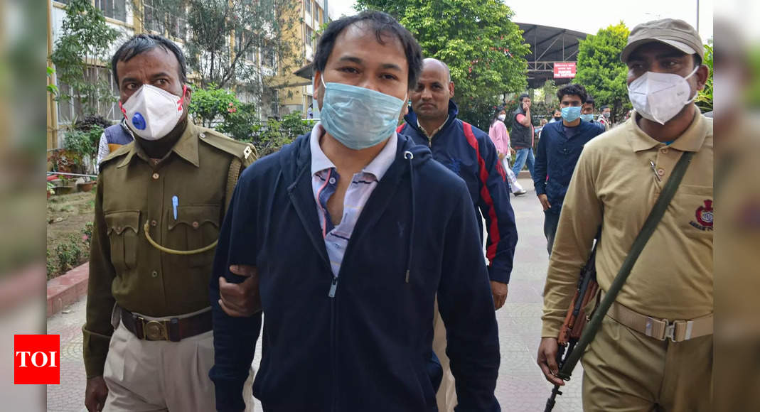 SC rejects activist Akhil Gogoi's bail plea in anti-CAA protests case |  India News – Times of India