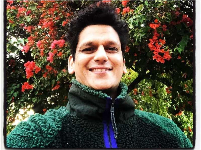 Pic: Vijay Varma Instagram