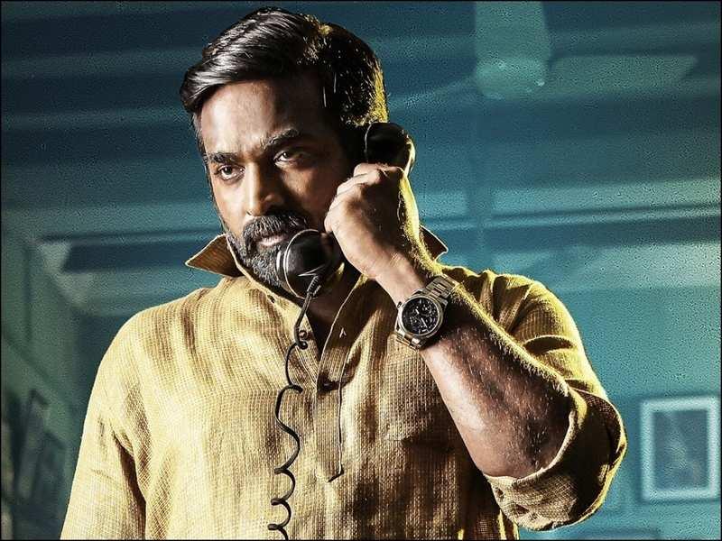 Why Vijay Sethupathi didn't dub for 'Uppena'? Director Buchi Babu has the  answer   Telugu Movie News - Times of India