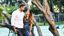 Oliver Ballhatchet (the British Deputy High Commissioner in Chennai) and his wife Ray share their love story