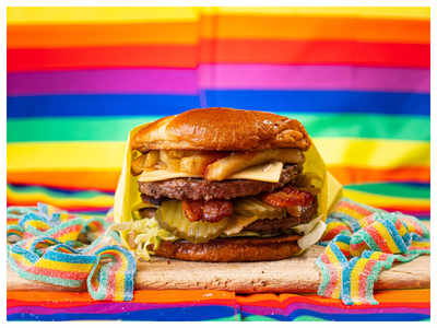 YouTuber launches Gay Burgers, netizens are loving it