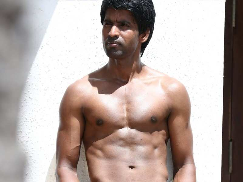 Did You Know, popular comedian Soori has acted in a television serial?