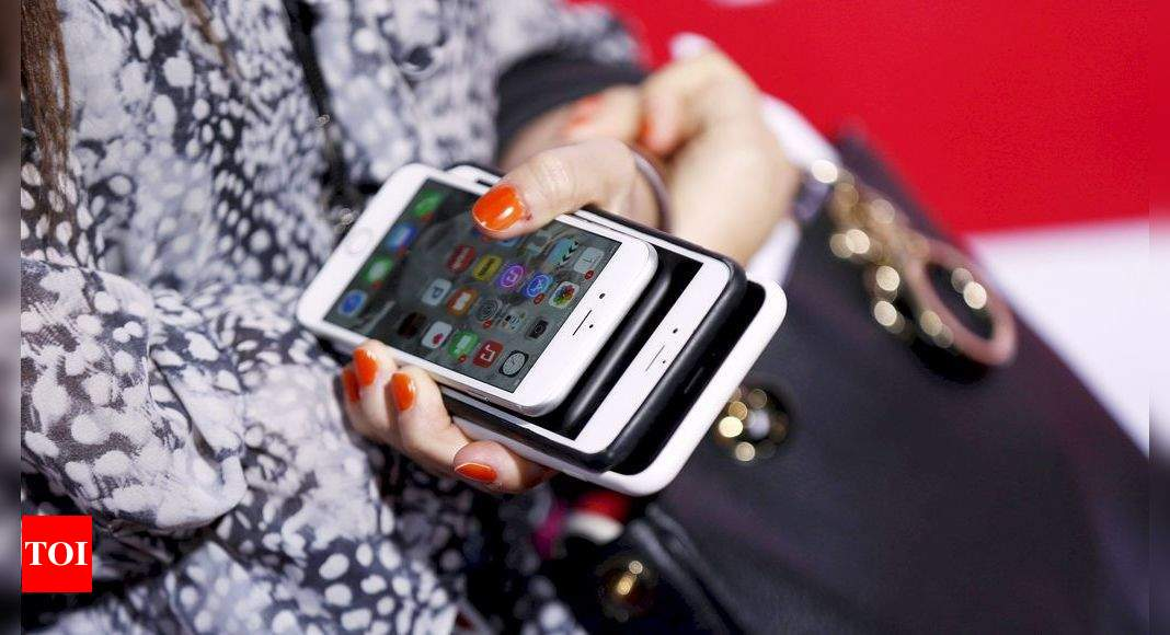 Average time spent by Indians on smartphones highest globally: Nokia report - Times of India