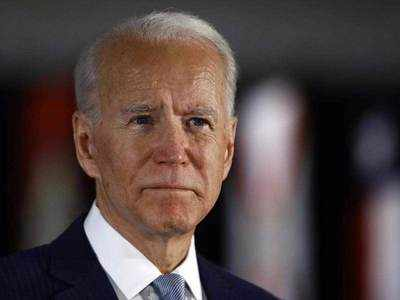 If US won`t `get moving,` China will `eat our lunch`: Joe Biden