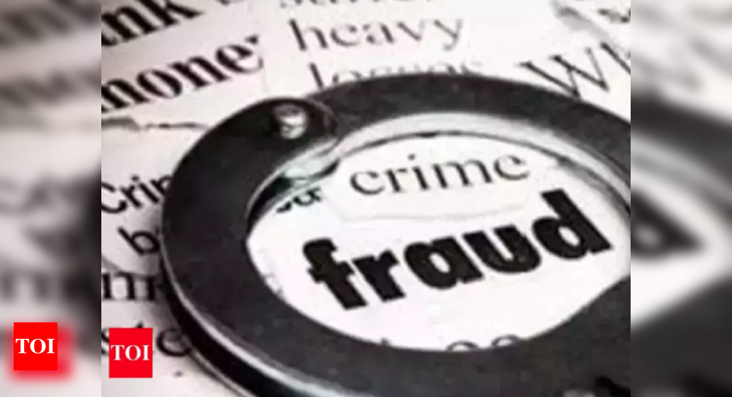 Indian-American engineer pleads guilty to charges of over million Covid-relief fraud – Times of India