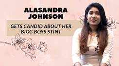 Ex-BB Malayalam contestant Alasandra Johnson: I regret not seeing the show just as a game