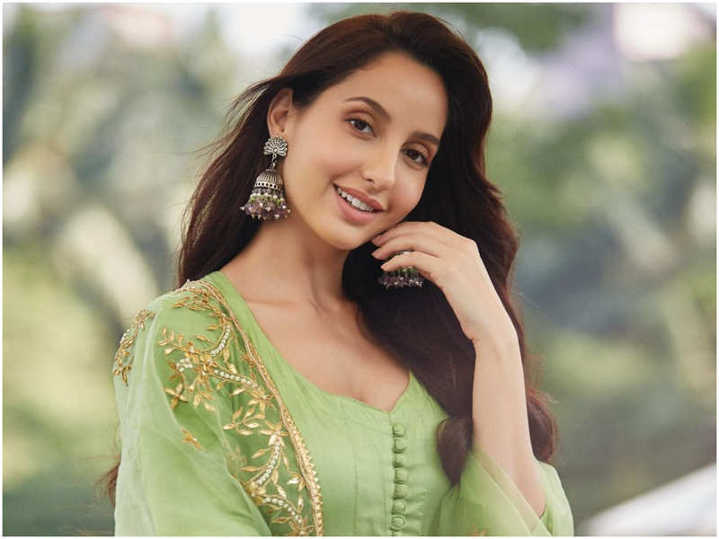 Pic courtesy: Nora Fatehi official Instagram account