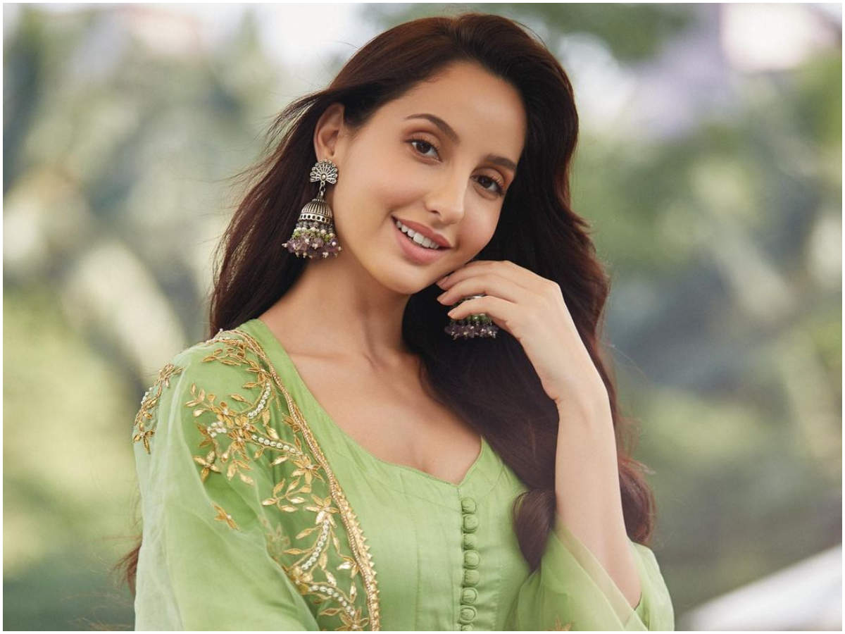 Nora Fatehi: Did you know Nora Fatehi has worked in Malayalam films? | Malayalam Movie News - Times of India