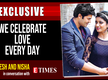 Love Story with Ganesh Venkatram and Nisha