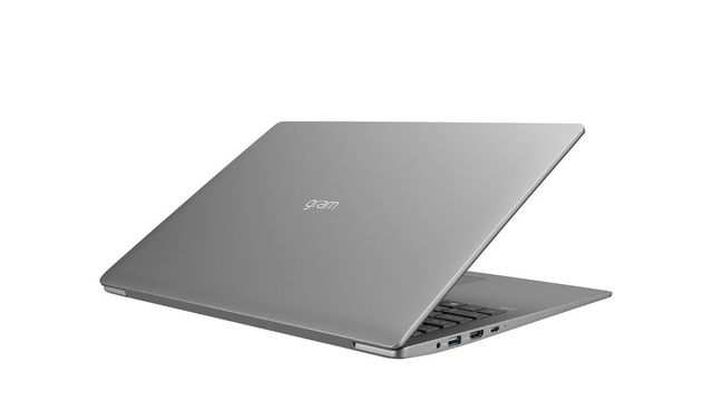 LG launches new Gram laptops in US