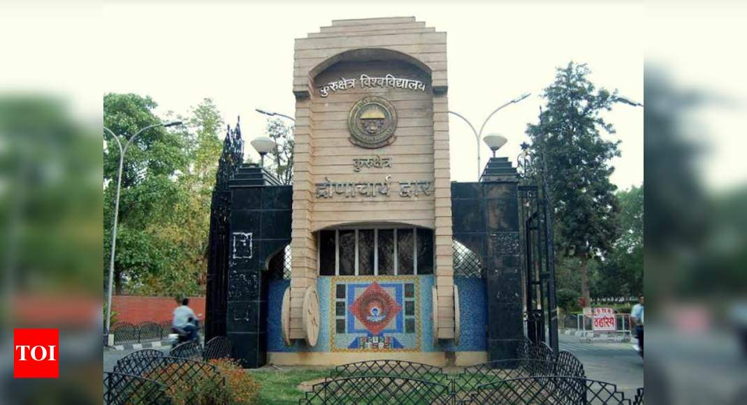 KU to conduct exams in offline & on-line mode – Times of India