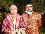 Nandita Roy and Shiboprosad Mukherjee