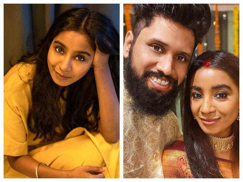 Shilpa Rao on Valentine's Day plans: I will cook for Ritesh and then maybe we'll watch a movie together