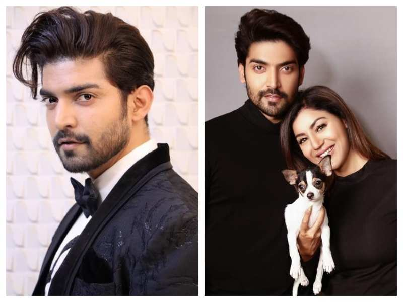 Valentine's Day special! Gurmeet Choudhary on wife Debina: We have grown with time and learnt so much about each other