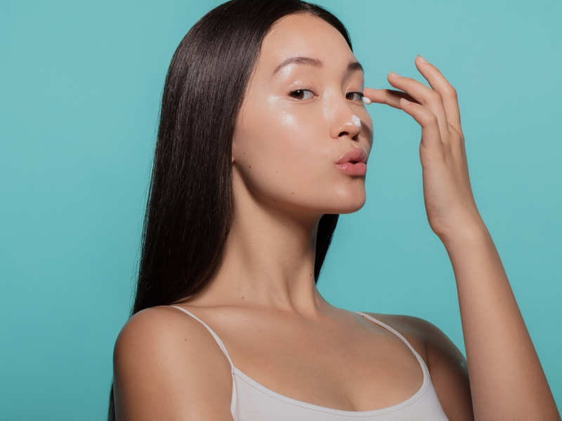 Korean beauty expert recommended skincare routines for dry, oily and  acne-prone skin - Times of India