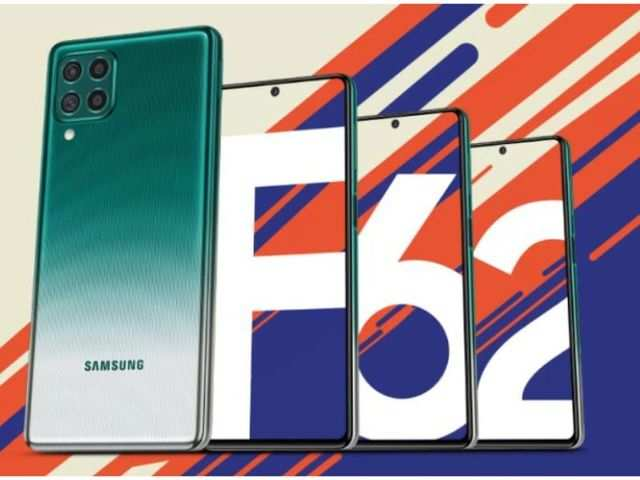 Samsung Galaxy F62 launch in India today: Likely specs and price
