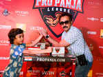 VLCC Femina Miss India 2020 winners attend Pro-Panja League Tournament