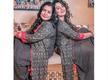 Nidhi Jha pens a heartfelt note celebrating her mother's birthday