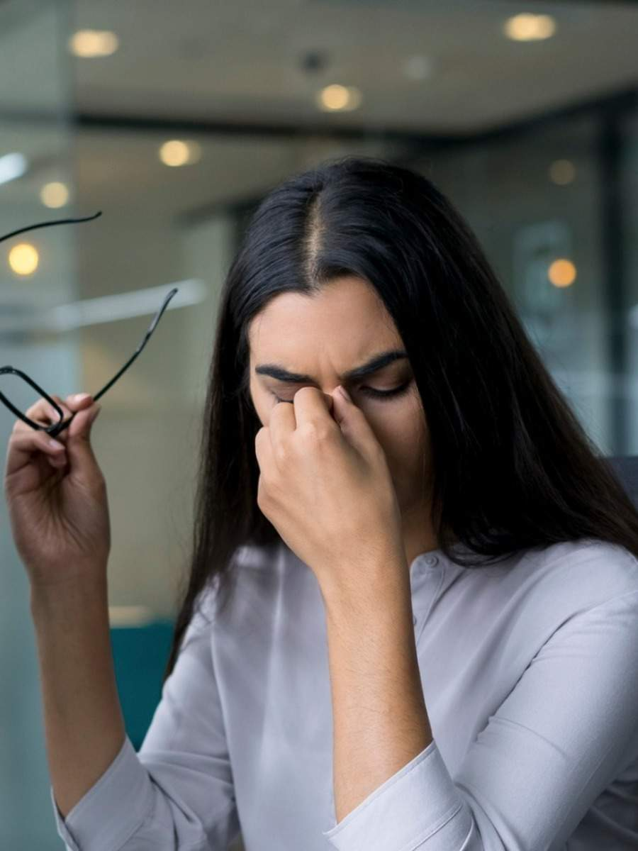 Most common nutrient deficiencies in women - Times of India
